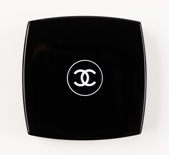 Chanel Raffinement Eyeshadow Quad