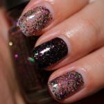 China Glaze Glitter All the Way Nail Lacquer