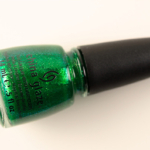 China Glaze Running in Circles Nail Lacquer