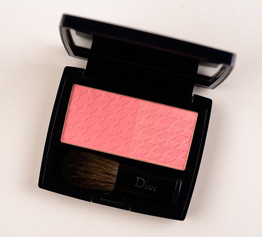 Dior Pink Happiness Diorblush Glowing Color Powder Blush