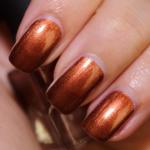 Le Metier de Beaute Silk Road Nail Lacquer