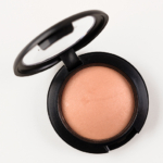 MAC Amber Glow Mineralize Blush