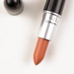 MAC Cozy Up Lipstick