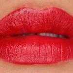 MAC Runaway Red Lipstick