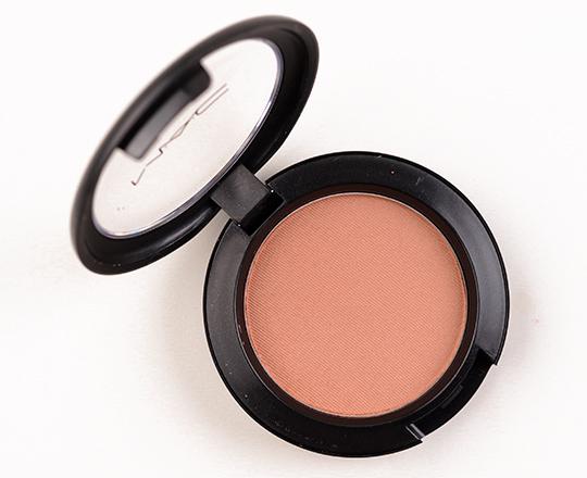 MAC Poised Powder Blush