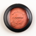 MAC Stereo Rose Mineralize Skinfinish