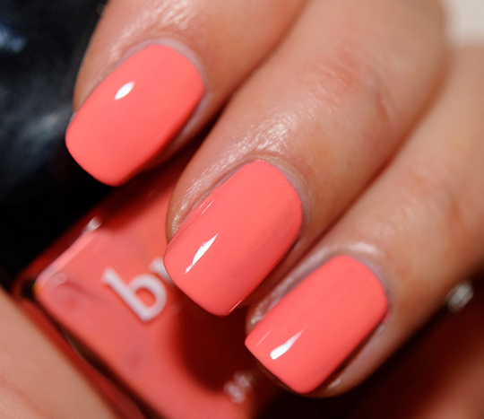 Butter London Trout Pout Nail Lacquer