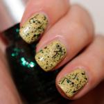 China Glaze Graffiti Glitter Nail Lacquer