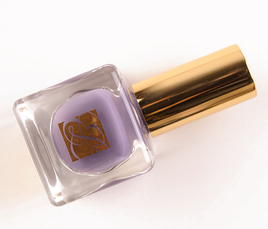 Estee Lauder Pure Color Nail Lacquer • Nail Lacquer Review & Swatches