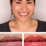 Guerlain Frizzy Mango Kiss Kiss Gloss