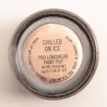 MAC Chilled on Ice Pro Longwear Paint Pot