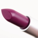 MAC Strong Woman Lipstick