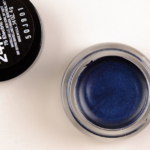 Maybelline Electric Blue Color Tattoo Metal 24 Hour Eyeshadow