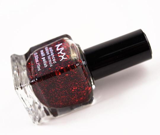Salon Formula Nail Polish