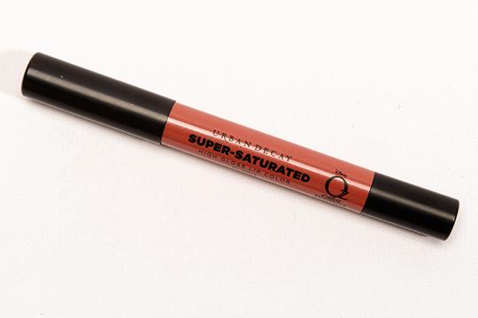 Urban Decay Glinda Super Saturated High Gloss Lip Color