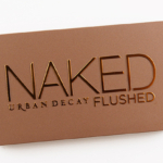 Urban Decay Naked Flushed Naked Flushed Cheek Palette