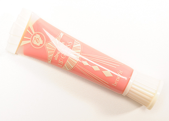 Benefit A-Lister Ultra Plush Lipgloss