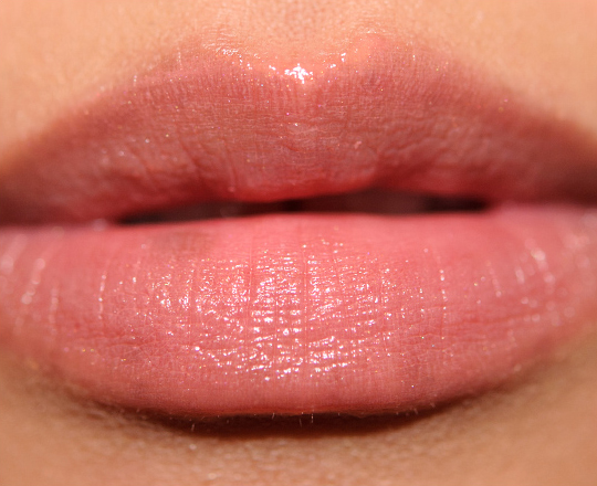 Benefit Fauxmance Ultra Plush Lipgloss
