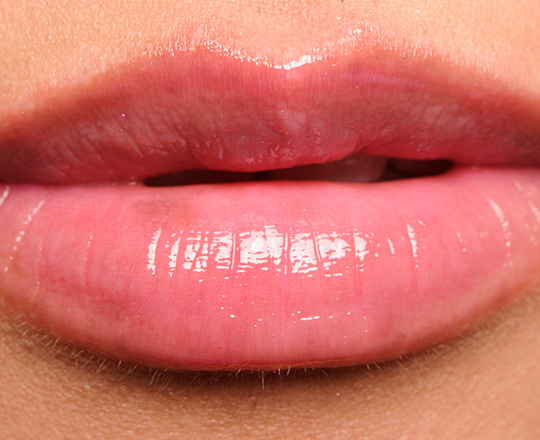 Benefit Kiss You Ultra Plush Lipgloss