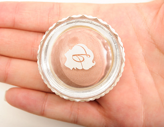 Benefit RSVP Creaseless Cream Shadow