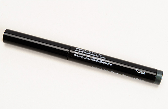 Bobbi Brown Forest Long-Wear Cream Shadow Stick