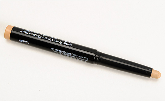 Bobbi Brown Vanilla Long-Wear Cream Shadow Stick