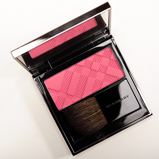 Burberry Coral Pink Light Glow Natural Blush