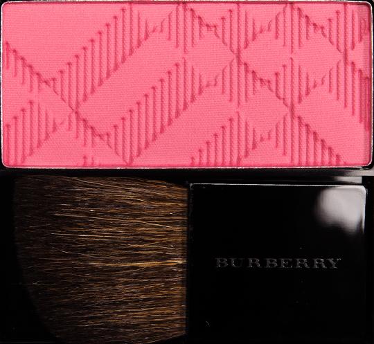 Burberry Coral Pink Light Glow Natural Blush