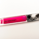 Burberry Pink Sweet Pea Lip Glow