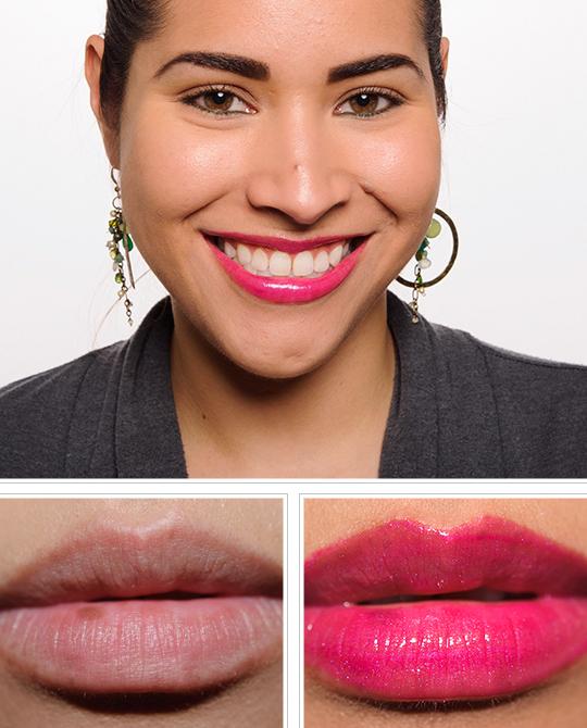 Burberry Pink Sweet Pea Lip Glow Lipgloss