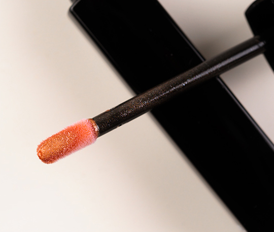 Chanel Attirance Rouge Allure Extrait de Gloss