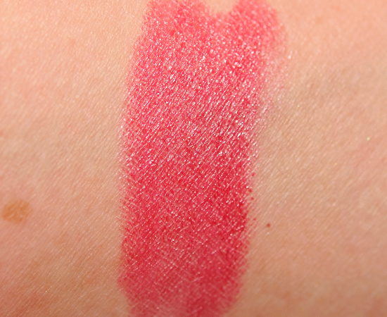 Clinique Mightiest Maraschino Chubby Stick Intense