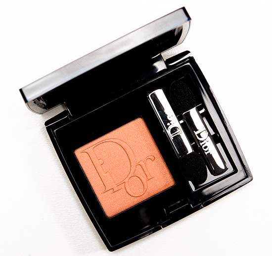 Dior Pareo Diorshow Mono Eyeshadow