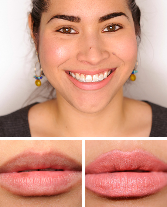 Estee Lauder Naked Pure Color Sheer Matte Lipstick