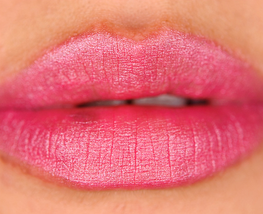 Estee Lauder Rebel Pure Color Sheer Matte Lipstick