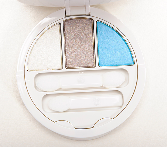 Giorgio Armani Coral Bliss Face & Eye Palette