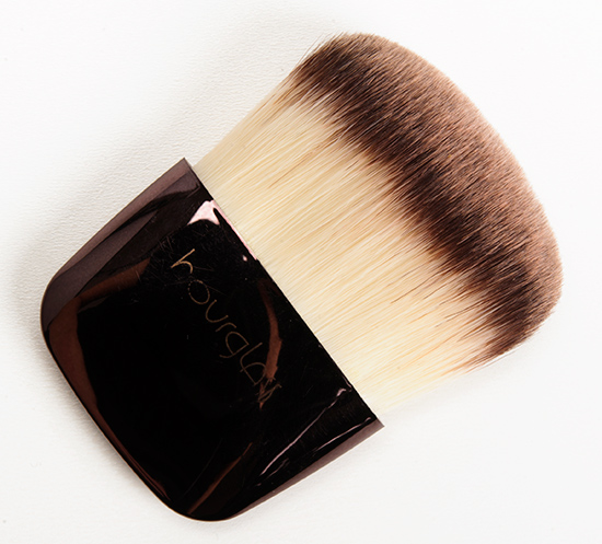Hourglass Ambient Powder Brush Review, Photos