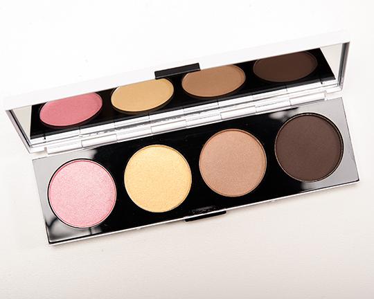 MAC Caramel Sundae Eyeshadow Quad