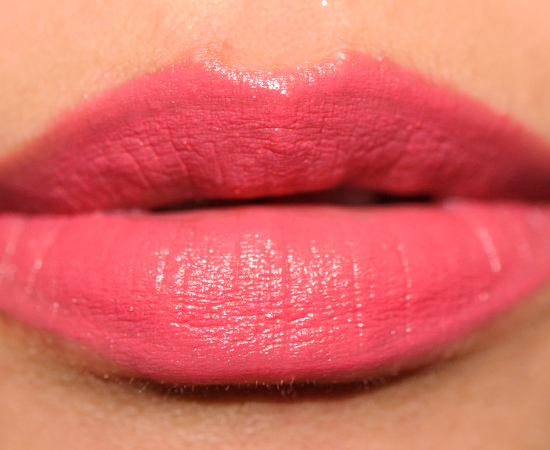 MAC Elegant Accent Mineralize Rich Lipstick
