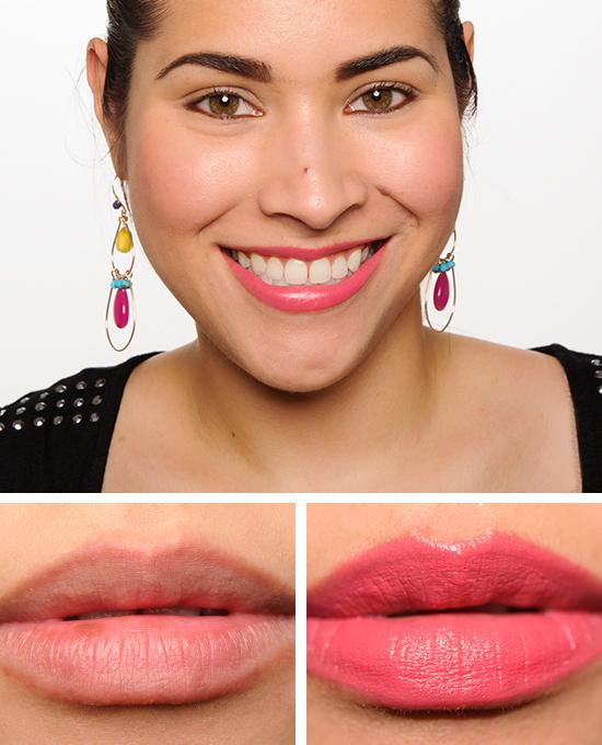 MAC Elegant Accent Mineralize Rich Lipstick