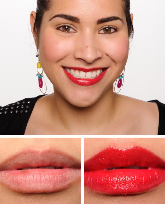 Mac everyday diva mineralize rich lipstick review photos - Mac cosmetics lipstick diva ...