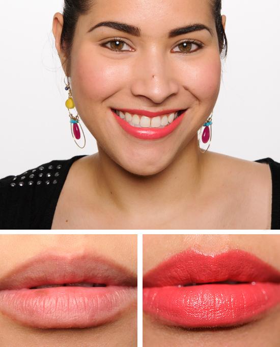 MAC Lady at Play Mineralize Rich Lipstick
