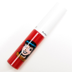 MAC Strawberry Malt Lipglass