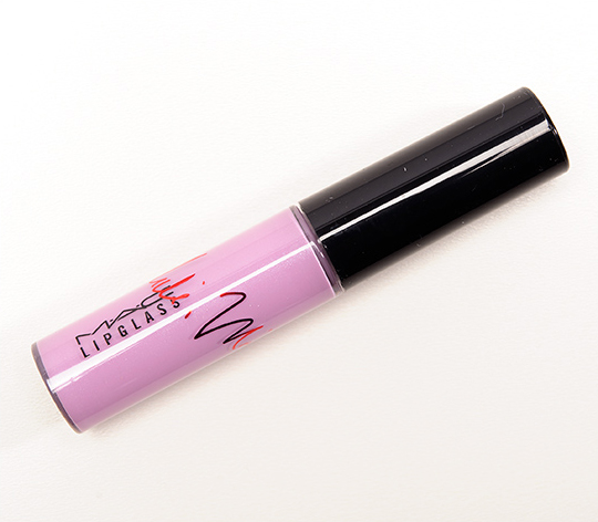 MAC Viva Glam Nicki 2 Lipglass