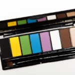 Make Up For Ever Technicolor Eyeshadow Palette