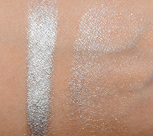 Maybelline Silver Strike Color Tattoo Metal Eyeshadow