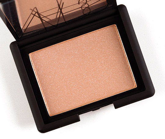 NARS Miss Liberty Highlighting Blush