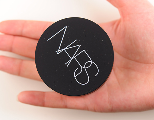 NARS Translucent Crystal Light Reflecting Loose Setting Powder