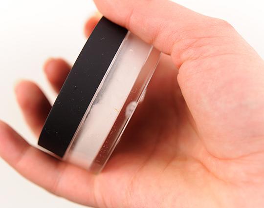 NARS Translucent Crystal Light Reflecting Loose Setting Powder