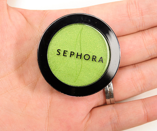 Sephora Apple Mojito (06) Eyeshadow